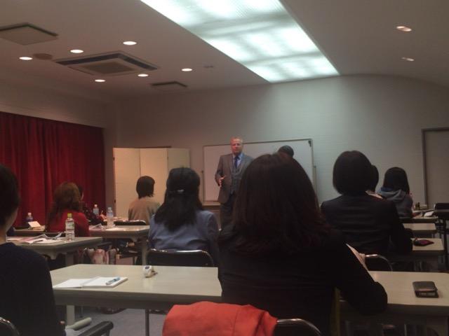 イヴニングセミナー2015東京